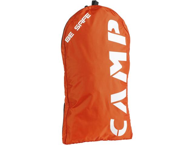 Camp Be Safe Mochila, orange